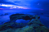 Hawaiian Ethereal Seascape