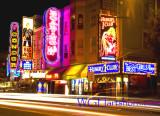 Broadway Nightclubs