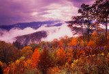 Smokey Mountains
