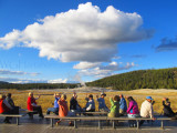 Old Faithful Group