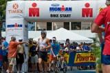 the cyclists return