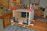 02 carcase glue-up