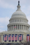 Capitol Bunting