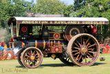 Boconnoc - the Liskeard Steam and Vintage Show 2006