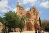 Cathedral of St. Nicholas / Lala Mustafa Pasa Camii