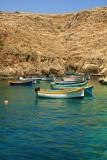 Malta - Wied Iż-Żurrieq