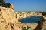 Malta - Vittoriosa (Birgu)