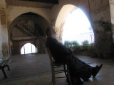 Apostolos Andhreas monastery