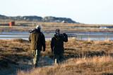 Dagstur till Halland med några skådarvänner 14 Januari 2008