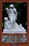 Selected Sculpture From Brookgreen Garden, SC
