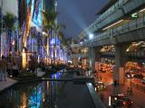 There is also the newly-opened Siam Paragon.