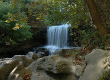 Tanyard Creek Nature Trail, Bella Vista, AR