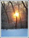 December 19 - Sunrise