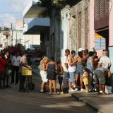 Cueing in Havana