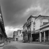 Calle Galiano, Havana