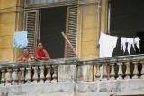 Balcony-life