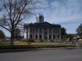 Downtown Ft. Davis, Texas