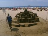 Sand Castle, Benidorm