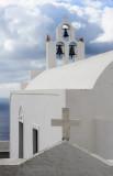 Santorini. Fira