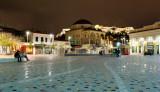 Athens. Monastiraki square