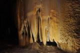 Crimea. Emine-Bair-Khosar cave