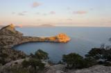 Crimea, Novy Svet, Golden beach