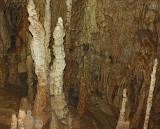 Cavern Formation
