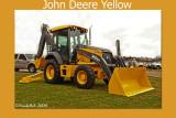 John Deere Yellow January 21