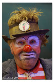 Clown March 9