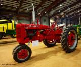 International Harvester February 3