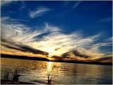SunSet January 26 *