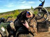 Flat Tires Rock ...Yea!!!!!!!!!!