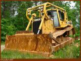 Bulldozer May 9 *