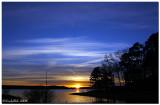 SunSet February 2 *