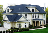 A Plywood Palace......Evolution of a house in New Jersey - Evolucion de una casa en New Jersey