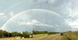 Rainbow Near Tupelo
