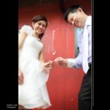 Terence & Jinzhi