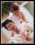 Zhihao & Esther