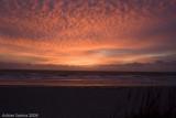 Sunrise at Cocoa Beach,Fl-2/08