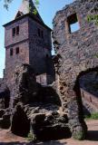 Berg Frankenstein