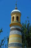 Idkha Mosque, Kashgar
