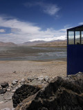 Yellow Lake and Lake Karakol (with lunch in a yurt thrown in)