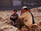 Demolition of Old Kashgar