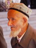 Kashgar Street Life