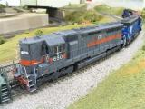 MRL 680 - Proto 2000