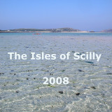 seakayaking trip to the isles of Scilly, England