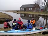 a break in the winter March 2006