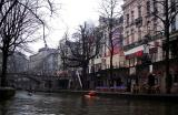 The City of Utrecht Februari 2006