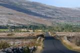 Road in The Burren