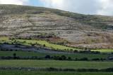 The hills of The Burren